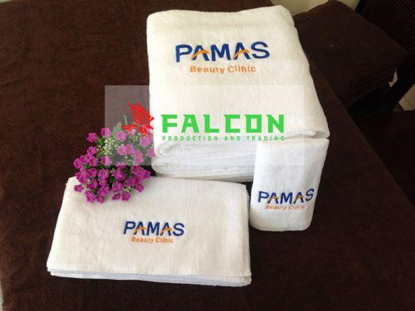Khăn tắm Pamas