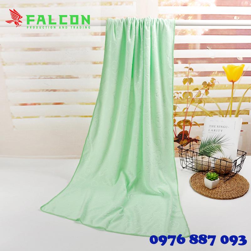 Sản xuất và cung cấp khăn tắm phòng khách sạn nhà nghỉ